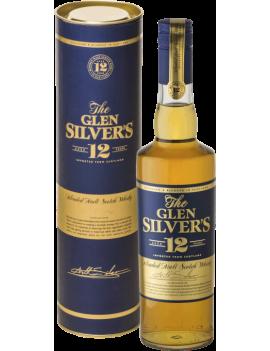 Glen Silver's 12 year 40º 70Cl