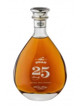 Suau Brandy 25 Años 37º