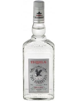 Tres Sombrero Tequila...