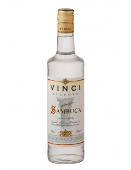 Vinci Sambuca New 40º70Cl