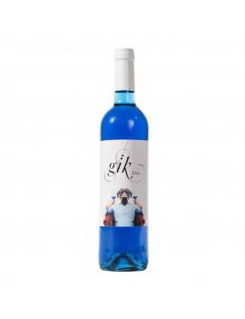 GIK Blue Wine 75cl