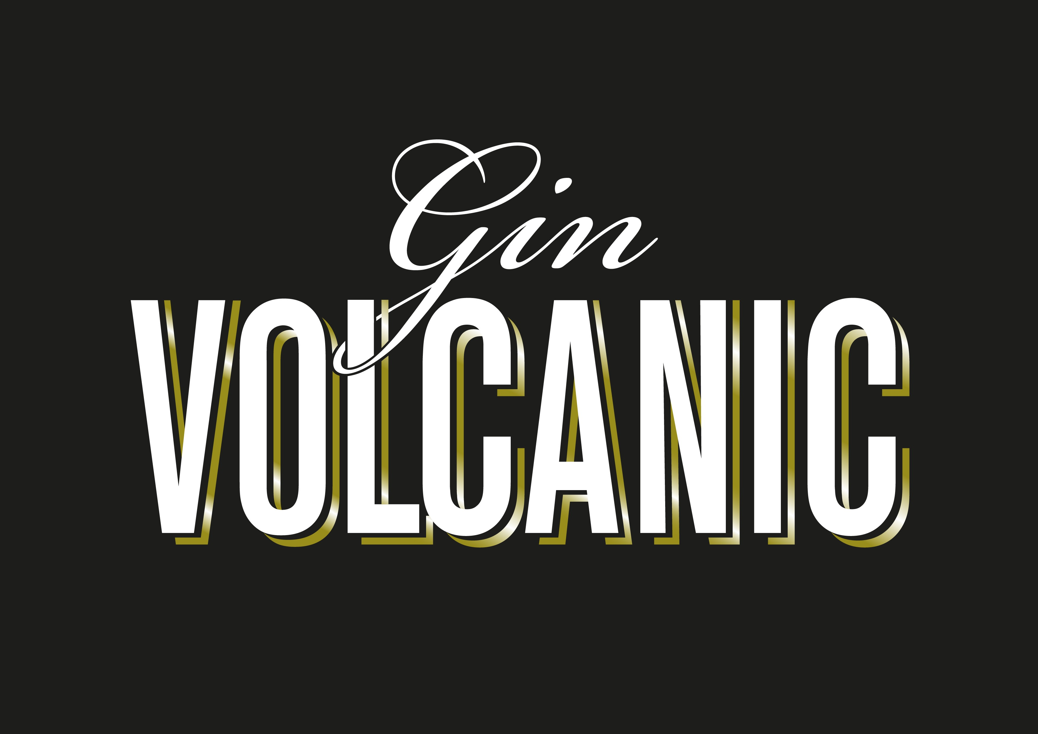 Volcanic (Gin)